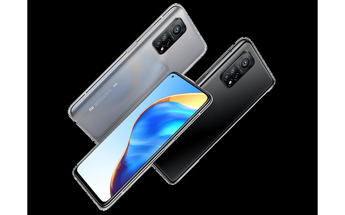 Xiaomi обяви новите си флагмани - Xiaomi MI 10Т и Xiaomi MI 10T Pro - 144Hz екран и много добър хард