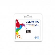 Карта памет 4GB SDMICRO ADATA CL4