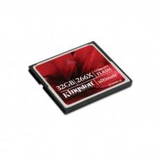 Карта памет 32GB CF CARD 266X KINGSTON ULT