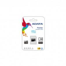 Карта памет 32GB SDMICRO UHS-I CL10 ADATA