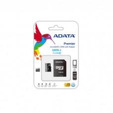 Карта памет 64GB SDXCM+ADA UHS-I CL10 ADATA