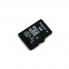 Карта памет 16GB SDMIC KINGST UHS-I U1 CL10