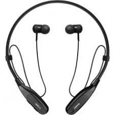 Jabra Halo Fusion Bluetooth Headset Black