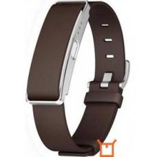 Sony SWR10 Smartband Leather Brown