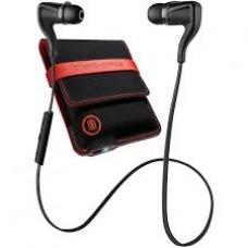 Plantronics Backbeat Go 2 Bluetooth Headset Black W