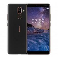 NOKIA 7 PLUS DUAL SIM 64GB + 4GB RAM
