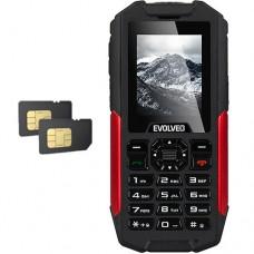 Evolveo StrongPhone X3 dual