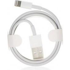 Оригинален кабел USB-A to Lightning за Apple iPhone и iPad, 1m